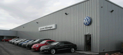 Lancaster Vehicle Repair Centre - The Paint and Clinic